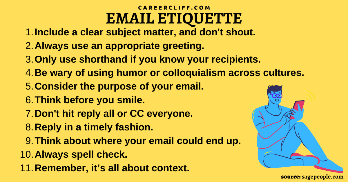 email etiquette rules in the workplace email etiquette email etiquette examples email etiquette rules email etiquette training business email etiquette proper email etiquette email edicate email etiquette rules in the workplace professional email etiquette email etiquette for students email netiquette email etiquette in the workplace cc email etiquette email etiquette at work email etiquette tips email signature etiquette reply all etiquette email etiquette reply all email etiquette 101 email reply etiquette email etiquette ppt email etiquette meaning email etiquette pdf email ethics mail etiquette email etiquette format 5 email etiquette rules email writing etiquette basic email etiquette office email etiquette capital letters in emails etiquette corporate email etiquette good email etiquette writing etiquette mail ethics bcc email etiquette email manners email etiquette policy business email etiquette examples email etiquette cc reply email etiquette guidelines bad email etiquette examples email etiquette ppt 2018 email etiquette cc hierarchy mail atticates forwarding email etiquette 101 email etiquette pdf resending email etiquette bcc etiquette email etiquette adding recipients office etiquette email to staff professional email etiquette rules hi all email etiquette email etiquette training ppt email etiquette slideshare email etiquette ppt 2019 cc etiquette reply all etiquette funny business email etiquette rules netiquette rules for email formal email etiquette email response etiquette business email etiquette pdf email etiquette first name email writing etiquette ppt email ethics pdf bad email etiquette poor email etiquette email etiquette course email etiquette changing subject line email etiquette pdf with examples email tone etiquette 10 golden rules of email etiquette dutch email etiquette outlook etiquette email communication etiquette email etiquette subject line weekend email etiquette unprofessional email etiquette email etiquette to senior management
