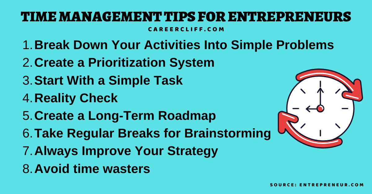 time management entrepreneur time management tips for entrepreneurs time management as an entrepreneur