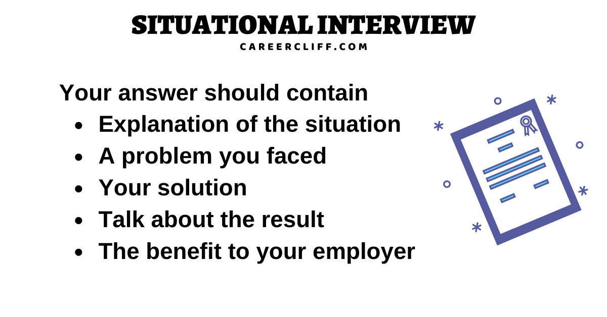 situational interview questions and answers star methodology interview call center situational interview questions and answers situational interview questions and answers for customer service star format for interview project manager situational interview questions and answers behavioral and situational interview questions and answers star techniques for interview top 36 situational interview questions and answers situational questions and answers examples of hypothetical questions and answers answering situational interview questions situational leadership questions and answers situational based interview questions and answers situational interview examples conflict resolution scenarios for interviews situational problem solving questions star format in interview situational questions with answers situational behavioral interview questions and answers problem solving scenarios job interview top situational interview questions and answers best way to answer situational interview questions behavioural and situational interview questions and answers situational interview questions and answers for managers hr situational questions and answers hr scenario questions and answers problem solving scenario interview questions flight attendant situational questions and answers hr situational interview questions and answers best answers to situational interview questions project management situational interview questions and answers team leader situational interview questions and answers situational questions and answers for call center interview operational and situational questions and answers job interview situational questions and answers sample situational interview questions and answers