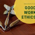good-work-ethics