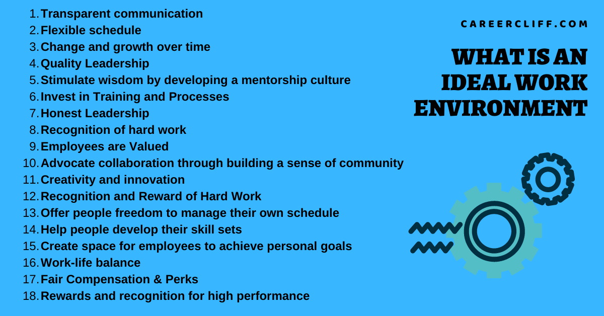 what is working environment describe what type of environment you work best in what is your ideal working environment what is an ideal work environment what is the definition environment what type of environment do you work best in what type of environment you work best in what would be your ideal working environment what constitutes a safe and healthy work environment what kind of environment do you work best in what makes a good work environment what is your perfect work environment what is a safe work environment what is a good working environment what is the work environment like what does work environment mean what is workplace environment what do you look for in a work environment what is an ideal working environment what kind of work environment are you most comfortable in what kind of work environment are you most comfortable what type of work environment do you like best in what environment do you work best what makes a good office environment what kind of environment you would work in what is physical work environment what is your preferred work environment what type of environment do you work best in quiz what is my ideal work environment what would my work environment or surroundings be like what kind of working environment what is job environment what to look for in a work environment what is ideal working environment what is a conducive work environment what is a positive working environment what type of environment do you want to work in what is safe work environment what kind of environment would you like to work in what is environmental work