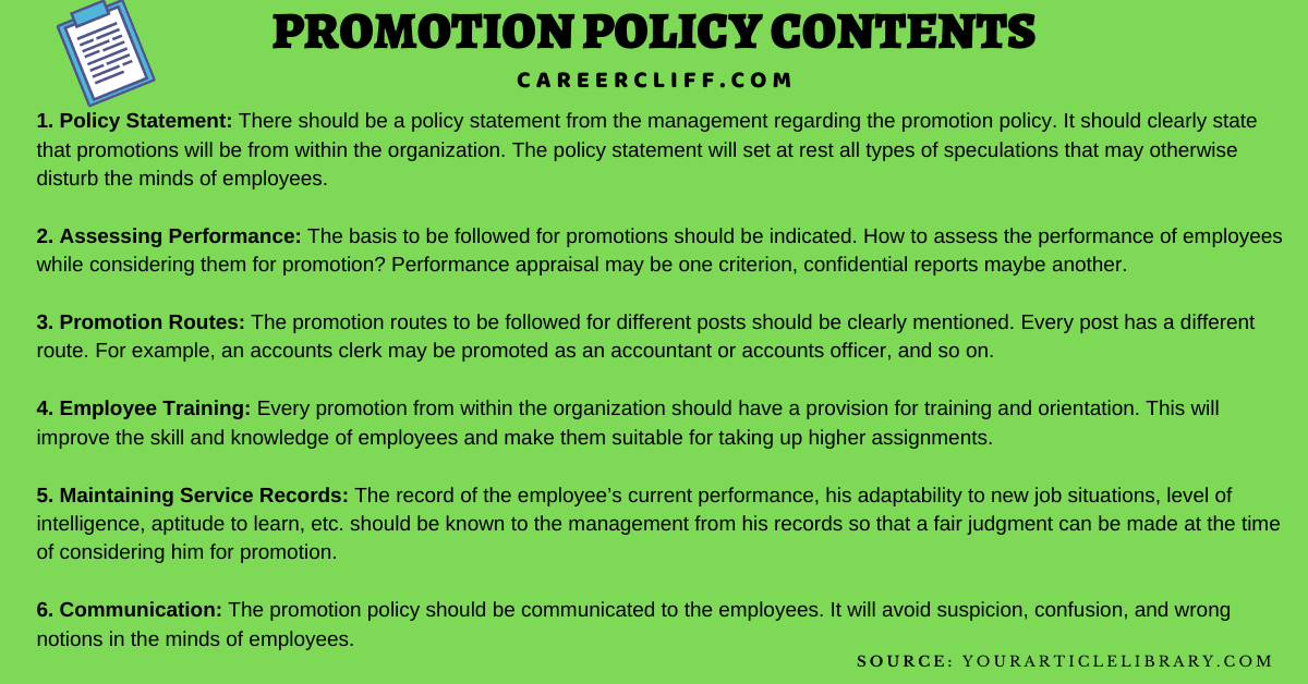 promotion policy employee promotion guidelines internal promotion policy promotion guidelines employee promotion policy promotion policy in hrm iocl promotion policy cognizant promotion policy 2022 employee promotion policy ppt promotion policy shrm promotion from within policy policy promotion cognizant promotion policy 2021 promotion policy example staff promotion policy usda merit promotion plan company promotion policy hr promotion policy promotion and reward policy