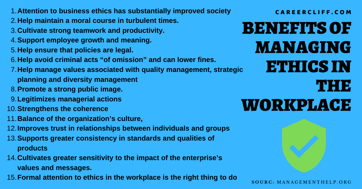 10 importance of business ethics advantages and disadvantages of business ethics slideshare what is business ethics benefits of business ethics ppt advantages and disadvantages of ethics in research role of business ethics types of business ethics benefits of ethics in society advantages of business ethics in workplace advantages of business ethics for an organization advantages of business ethics ppt advantages of business ethics essay explain the advantages of business ethics state and explain three advantages of business ethics what are the advantages of business ethics for the society five advantages of business ethics discuss the advantages of business ethics two advantages of business ethics list the advantages of business ethics advantages and disadvantages of business ethics pdf advantages and disadvantages of business ethics slideshare advantages of business ethics benefits of business ethics benefits of ethics in the workplace benefits of business ethics pdf benefits of ethical conduct benefits of ethical decision making benefits of corporate ethics benefits of being ethical in business advantages of being ethical in business benefits of ethics in workplace benefits of good business ethics advantages of ethical decision making advantages of ethical behaviour in business the benefits of business ethics benefits of being an ethical business benefits of business ethics to society benefits of ethical business practices ethics in business competition ppt benefits of good ethics in the workplace benefits of acting ethically in business