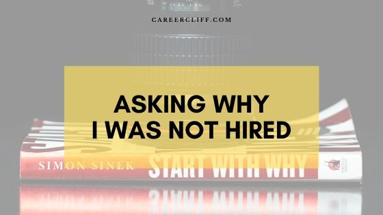Asking Why I Was Not Hired Sample Letter