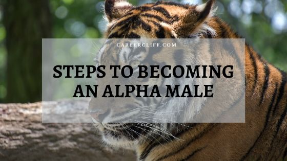 being an alpha male