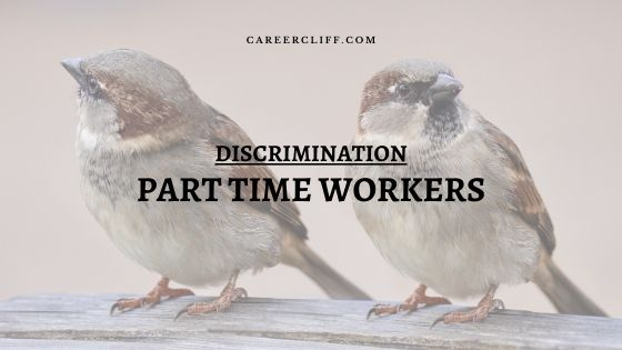 Part Time Workers rights