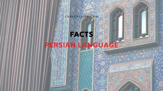 persian language