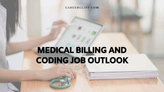 medical billing and coding job outlook