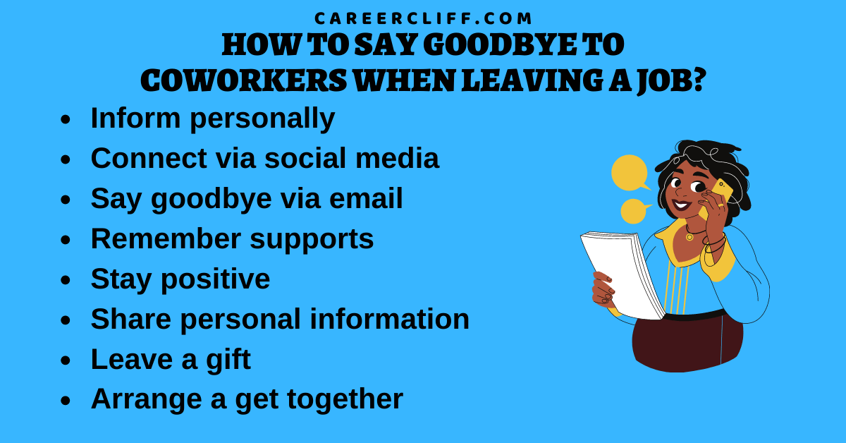 how to say goodbye to coworkers when leaving a job saying goodbye to colleagues after resignation thank you letter to coworkers when leaving a job short goodbye message leaving company farewell message to colleagues after resignation touching farewell letter to colleagues goodbye email to colleagues on last working day thank you and farewell message to colleagues best farewell email to colleagues not telling coworkers about new job saying goodbye to coworkers quotes goodbye email to college letter for leaving work goodbye letters how to announce resignation to your staff goodbye email to coworkers funny farewell email subject touching farewell letter to colleagues goodbye note goodbye letter to a friend goodbye letter to a lover farewell message to a friend farewell message to boss goodbye and good luck messages response letter for farewell letter farewell expression appreciation letter to employee leaving farewell email to clients subject line funny farewell letter to colleagues reply to farewell email reed goodbye email goodbye email to coworkers after resignation thank you note to boss when leaving job thank you message for boss farewell funny farewell message to colleagues thank you messages for colleagues at work farewell email to coworkers template goodbye email to coworkers subject line farewell video ideas for colleagues creative last working day mail farewell wishes to sister how to say goodbye to coworkers when leaving a job sample how to say goodbye to coworkers when leaving a job examples how to say goodbye to coworkers when leaving a job quotes