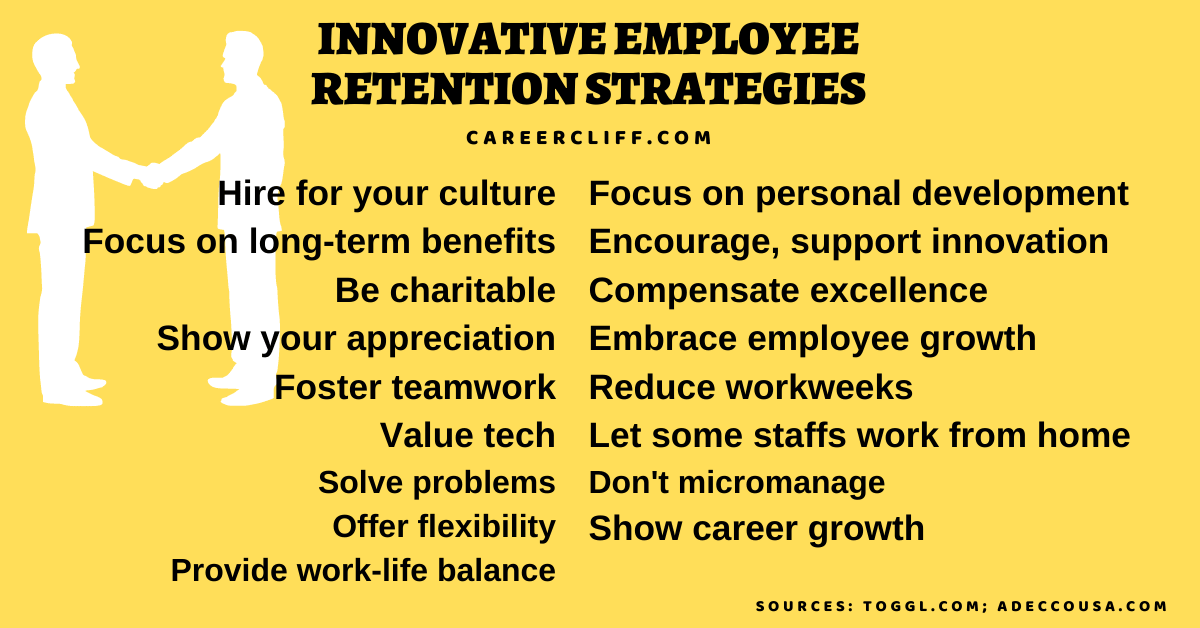 innovative employee retention strategies employee retention strategies retain employees innovative employee retention strategies retention ideas for employees staff retention strategies talent retention strategy retaining staff creative ways to retain employees ways to retain employees employee retention strategies ppt effective employee retention strategies skill retention strategies attracting and retaining talented employees attracting and retaining employees in a competitive world strategies to retain employees attracting employees attracting employees strategies retaining talented employees retaining good employees attracting and retaining the best employees retaining staff strategies hr retention strategies best way to retain employees attracting employees human resource management attracting talented employees retaining millennial employees employee retention strategies in manufacturing job retention strategies best employee retention strategies attracting and retaining employees talent retention and development improving employee retention strategies retaining diverse employees separating and retaining employees hire train retain employee retention strategies 2019 ideas to retain employees ways to retain staff retaining high performing employees skill retention strategies small business retain workers retaining top employees retention strategies for sales employees key talent retention attracting new employees attracting and retaining staff retaining valued employees employee retention strategies 2017 retaining high performers retaining the best employees strategies for retaining employees and minimizing turnover top retention strategies employee attraction and retention strategy retaining high potential employees top talent retention incentives to retain employees company retention strategies retain your employees workforce retention strategies retaining employees 2018 talent attraction and retention strategies ppt to retain employees to retain employees fo