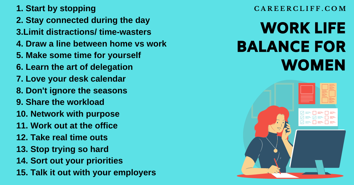work life balance for women work life balance for women work life balance among female employees
