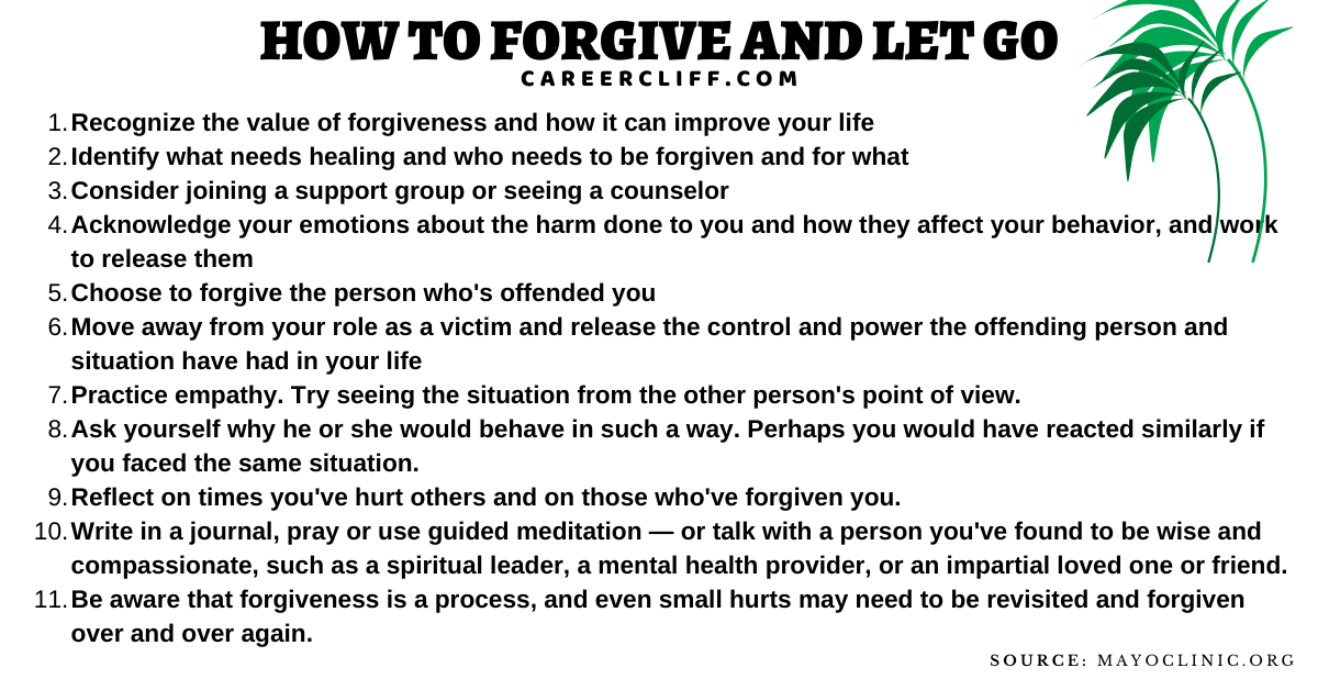 how do you forgive yourself for cheating how to forgive your mother for emotional abuse how does one forgive themselves how do i forgive myself for past mistakes how to forgive yourself after a breakup how to let go of your past mistakes how to let go of betrayal how to forgive myself after cheating how to let go of anger and forgive how long does it take to forgive how do you forgive yourself for all the things you never became how to forgive someone who never apologized how to let go of bitterness and resentment how to forgive those who hurt you how to forgive someone and move on how to forgive someone who abused you how to forgive pdf how to not forgive someone how to forgive someone wikihow how do you know when you have forgiven someone how does it feel to forgive someone how do u forgive someone how to forgive and let go bible