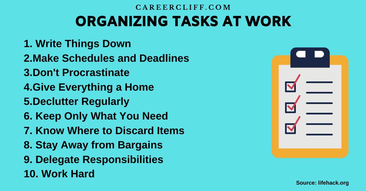 to do list for work best way to organize work tasks best to do list for work best way to organize multiple tasks organizing tasks at work organizing your day at work best way to organize daily tasks