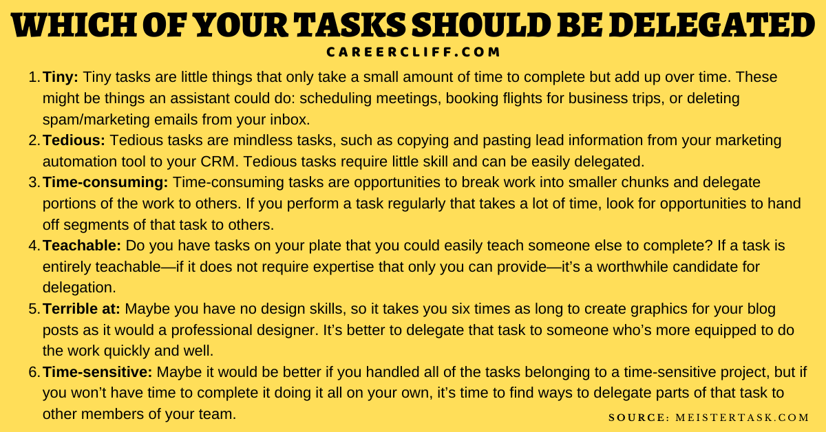 which of your tasks should be delegated how to delegate work to employees how to delegate effectively why should leaders delegate tasks to appropriately skilled and capable staff examples of delegation in the workplace what is delegation in management delegating tasks meaning delegation example assigning tasks to employees delegation definition how to delegate work to employees examples of delegation in the workplace assigning tasks to employees how to delegate without losing control how to be a better delegator delegation spectrum the practical guide to delegating work delegation in management delegation example delegation skills how to monitor delegated tasks delegation as a time management tool how to delegate work so it actually gets done directing leadership style benefits of delegation of responsibility delegate responsibility synonym delegation of duties and responsibilities delegation of responsibility and authority delegation checklist how to improve delegation skills in nursing ability to delegate in tagalog communication as a leader importance of delegation in management delegation in management pdf assigning tasks to team members email sample list things a leader should delegate and why assign tasks to team members app assigning tasks meaning being answerable for the end result assigning tasks to team members in outlook tips to delegate work effectively delegation of duties and responsibilities how to delegate book what is delegation in management delegation and work allocation ability to delegate meaning examples of delegation in the workplace delegation in management delegation example delegation skills how to delegate without losing control directing leadership style how to delegate work so it actually gets done how to delegate book delegation is more often downward delegation is more often mcq delegation is more often upward or downward examples of delegation in the workplace assigning tasks to employees how to be a better delegator delegation spectr
